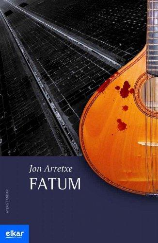 Fatum (Ateko bandan) por Jon Arretxe Perez