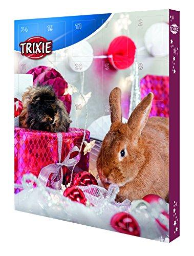 Trixie Adventskalender für Kleintiere