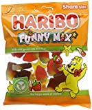 #7: Haribo Funny Mix, 140g (Pack of 2)