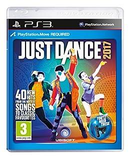 Just Dance 2017 (PS3) (B01IBJ3RVK) | Amazon price tracker / tracking, Amazon price history charts, Amazon price watches, Amazon price drop alerts