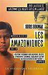 Les Amazoniques - Poche par Prince