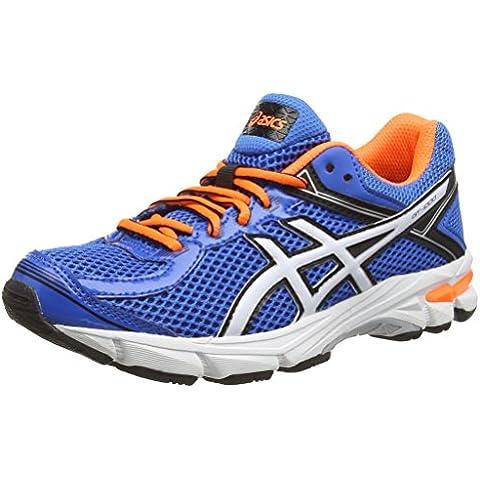 ASICS Gt-1000 4 Gs - Zapatillas de correr unisex