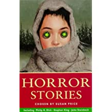 Horror Stories (Kingfisher Story Library)