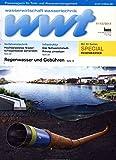 wwt - Wasserwirtschaft Wassertechnik [Jahresabo]