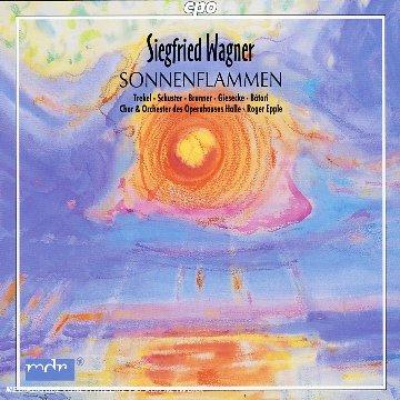 Siegfried Wagner: Sonnenflammen