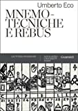 Image de Mnemotecniche e rebus (Lectures on memory)