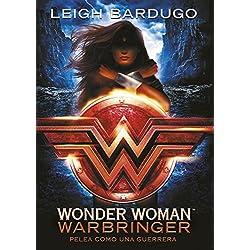 Wonder Woman: Warbringer (DC ICONS 1) (Infinita Plus)