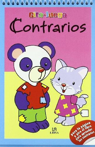 Contrarios / Opposites (Gira-juega / Turn-play)