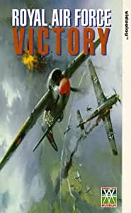 Royal Air Force Victory [VHS]
