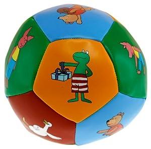 Frog and Friends Pelota Blanda (Barbo Toys 7791)