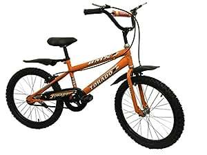 Torado BMX 20TT Bicycle for Children - Orange