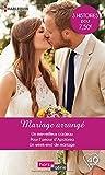 mariage arrang? un merveilleux cadeau pour l amour d apolonia un weekend de mariage