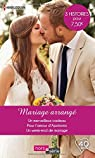 Mariage arrangé: Un merveilleux cadeau - Pour l'amour d'Apolonia - Un weekend de mariage par Jump