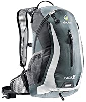 Deuter Race X Backpack - Granite White, 44x24x18 cm
