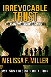 Irrevocable Trust (Sasha McCandless Legal Thriller Book 6) (English Edition)