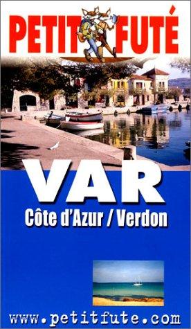 Var 2003 par Guide Petit Futé