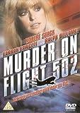 Murder On Flight 502 [1975] [DVD]