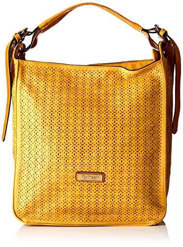 Refresh 83184, Shopper para Mujer, (Amarillo), 26x19x9 cm (W x H x L)