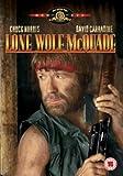 Lone Wolf Mcquade [DVD]