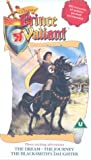 Picture Of The Legend Of Prince Valiant [VHS]