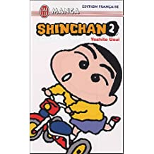 Shin-chan, Tome 2 :