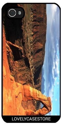 Hülle für Iphone 5/5S - Grand Canyon Arizona USA USA Arid Wüste Klippe