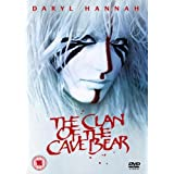 The Clan Of The Cave Bear [DVD] by Daryl Hannah