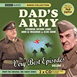 Dad's Army: The Very Best Episodes: Volume 1: v. 1 (BBC Audio)