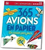CALENDRIER - Almaniak Activités Avions en papier 2018