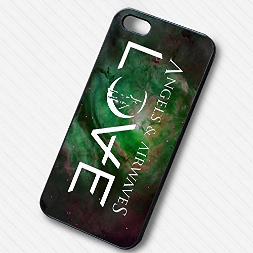 Angel & Airwaves Love - swd for Cover Iphone 6 and Cover Iphone 6s Case I6P4SB
