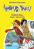 Scarica Libro Crociera con delitto (PDF,EPUB,MOBI) Online Italiano Gratis