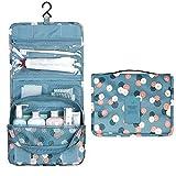 LAAT Sacchetto cosmetico Sacchetto per doccia impermeabile Sacchetto per portatile Appeso Praticità Adatto per ragazze