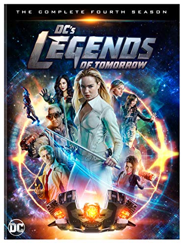 Picture of DC's Legends of Tomorrow: Season 4