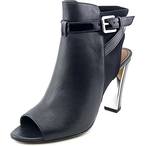 Donald J Pliner Aria-01 Leder Sandale Black