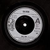 "Soul Man - Calhoon 7"" 45"