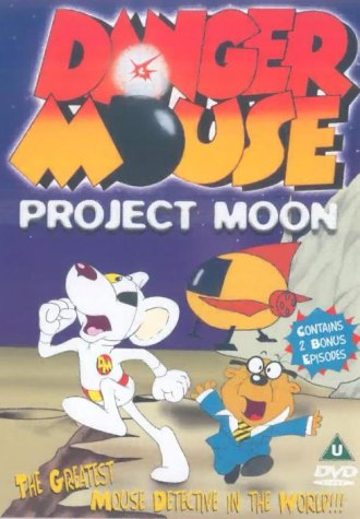 Danger Mouse [Import anglais]