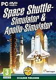 Space Shuttle Simulator : Apollo Simulator Inc [UK Import]