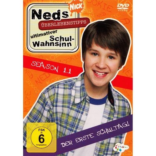 Neds Ultimativer Schulwahnsinn Stream