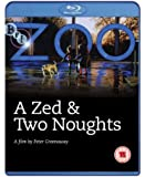 A Zed And Two Noughts [Blu-ray] [1985] [Region Free]