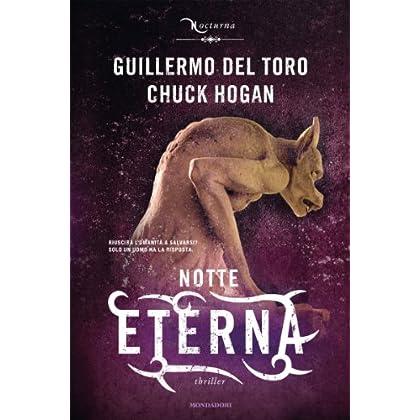 Notte Eterna (Omnibus)
