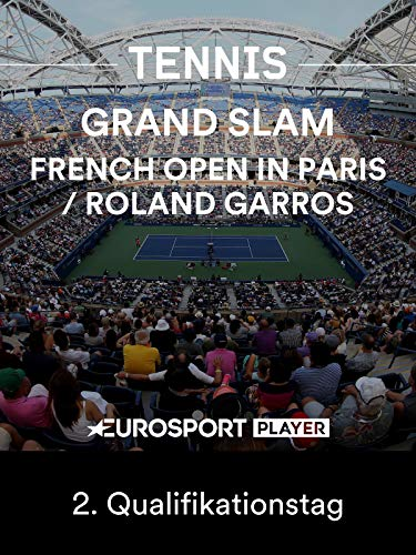 French Open 2019 in Paris / Roland Garros - 2. Qualifikationstag ()