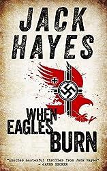 When Eagles Burn (Maddox Book 1) (English Edition)