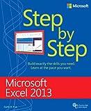 Microsoft Excel 2013 Step by Step (Step by Step (Microsoft))