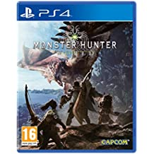 Monster Hunter World - Lenticular Edition exclusivité Amazon