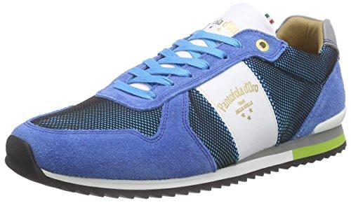 Pantofola d'Oro Teramo Funky Herren Sneakers Blau (DIRECTOIRE BLUE)