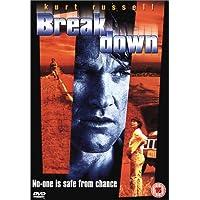 Breakdown - Dvd