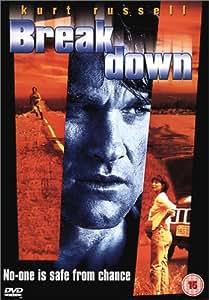 Breakdown - Dvd [UK Import]