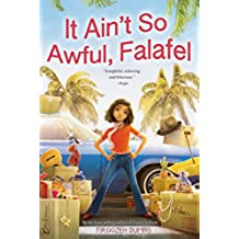 It Ain't So Awful, Falafel (English Edition)