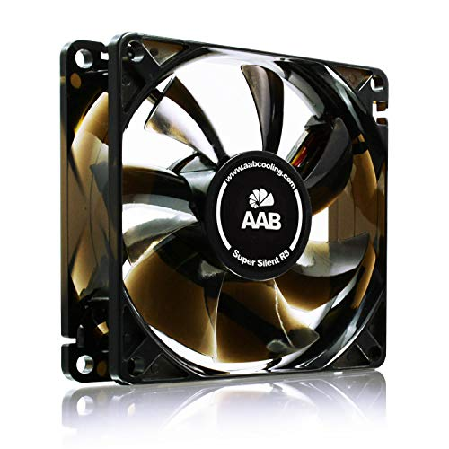 AAB Cooling Super Silent R8 - Un Silencioso Muy Efectivo