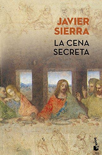 La cena secreta (Ed. Limitada) por Javier Sierra